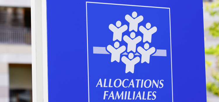 les allocations Caf